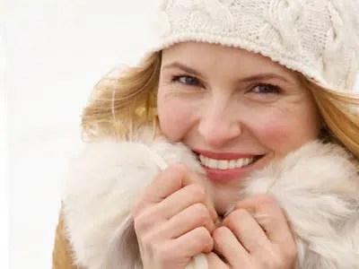 Consejos para mantener la piel suave en el invierno