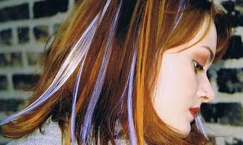 Consejos para utilizar extensiones de cabello
