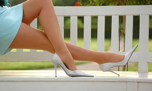 Consejos útiles para lucir unas piernas más largas