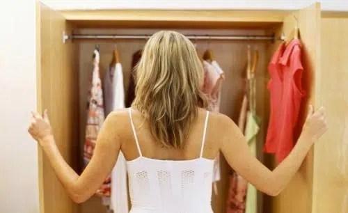 Cosas esenciales para el armario de una chica