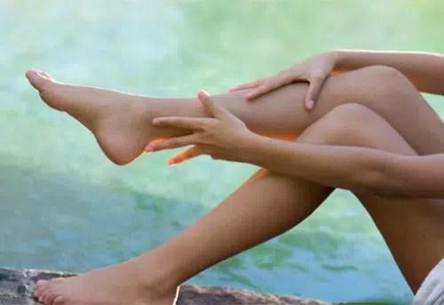 Cremas aromáticas, un producto con grandes beneficios para la piel