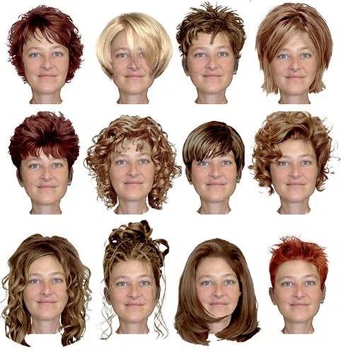 ¿Cuál es tu tipo de cabello?