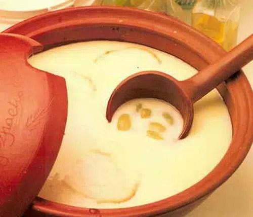 Cuatro sabrosas sopas frías