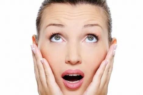 Cuidado de la piel para las arrugas