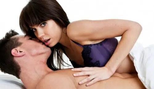 Curiosidades del sexo