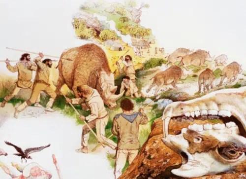 Descubre la dieta paleolítica