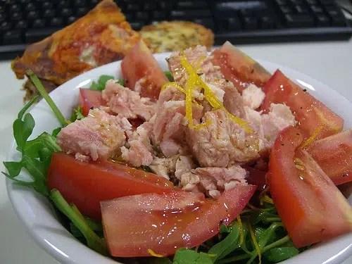 Dieta de la vitamina E