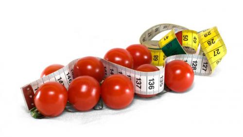 Dieta para adelgazar un kilo por semana