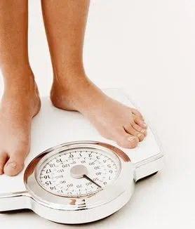 Dieta para perder cuatro kilos al mes
