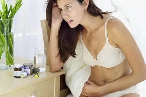 Dolencias femeninas: curas naturales y rápidas. Parte II