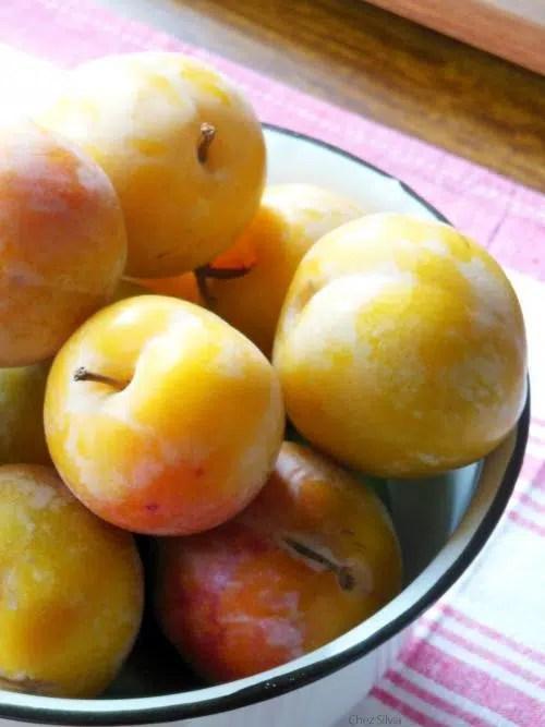 Dulces exquisitos aprovechando la última fruta del verano