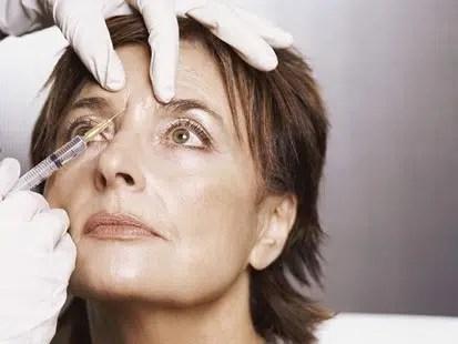 El Botox es una droga