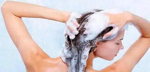 Errores de rituales de belleza en el baño