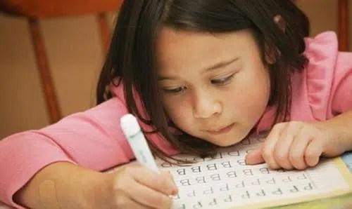 Escoliosis infantil: Como prevenirla o curarla