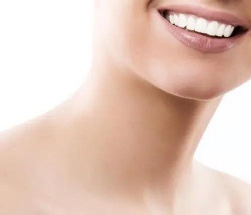 Evita las arrugas: Recetas para el cuidado del cuello