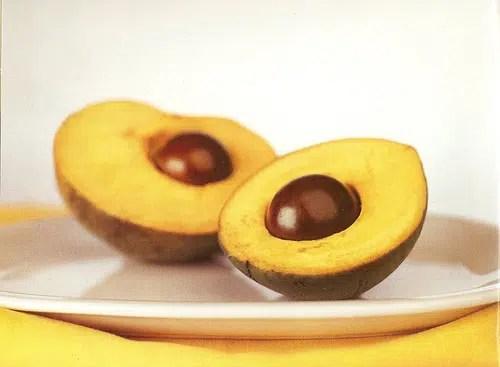 Frutas peruanas para una larga vida. Parte II