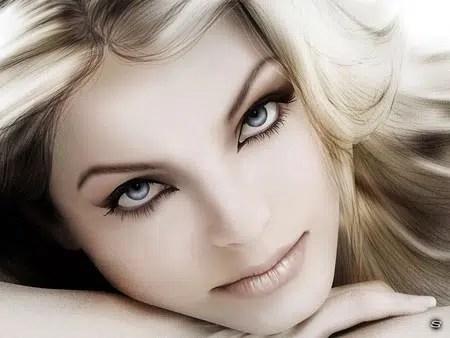 Gimnasia facial: líneas alrededor de los labios