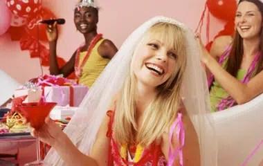 Gusticos antes de la boda