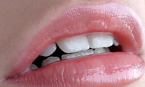 Ideas para tener labios sensuales
