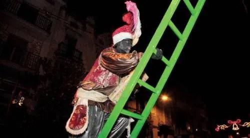 Igualada: su mágica Noche de Reyes