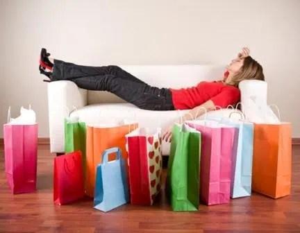 La adicción de comprar compulsivamente (Parte II)