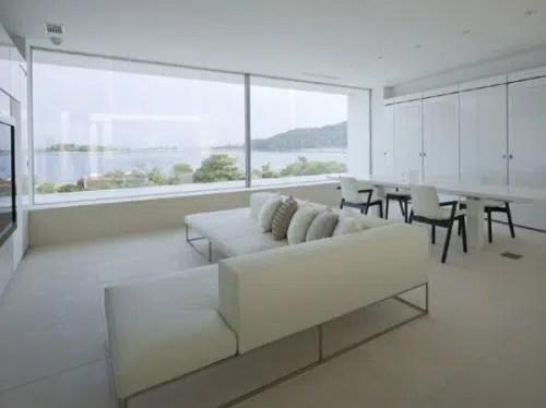 La decoración minimalista