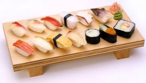 La verdad sobre el Sushi