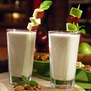 Las bebidas nutricionales y los alimentos que necesitas en la dieta