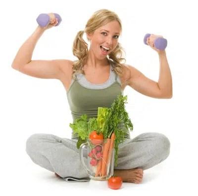 Las mujeres y la nutrición