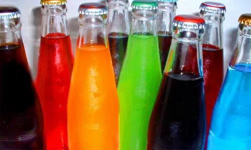 Las verdades de las bebidas dietéticas
