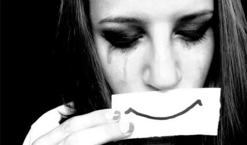 Llorar o no llorar
