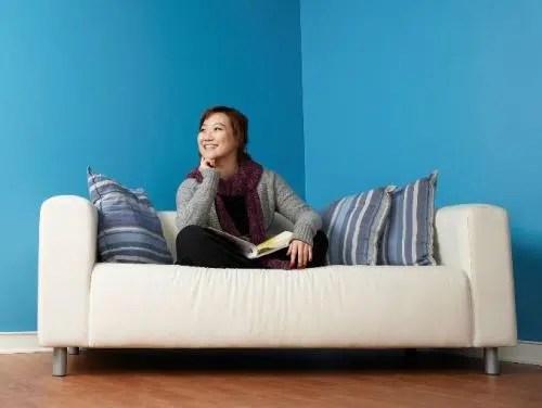 Lo bueno y lo malo de vivir sola