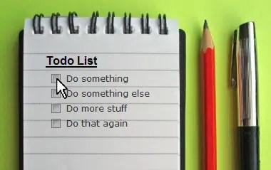Los mejores consejos para realizar tus metas