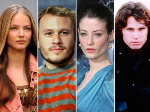 Los suicidios más famosos