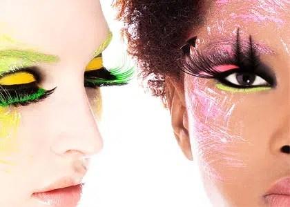 Make-up para el 2011.