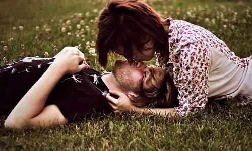 Maneras de ser feliz en una relación