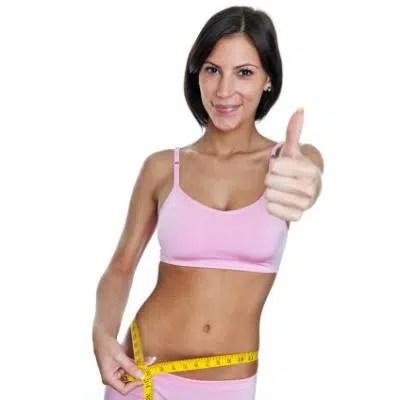 Maneras rápidas para perder peso en 10 días
