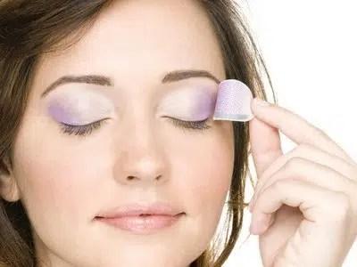 Maquillaje Instantaneo