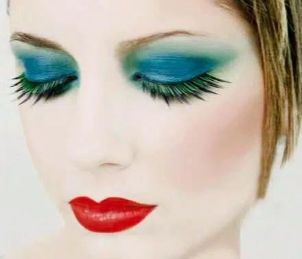 Especial make up: Para sentirte diva todo el día!