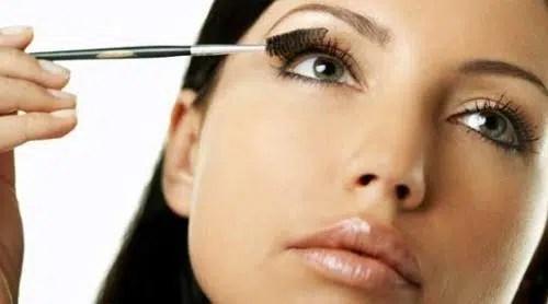 Make Up: Secretos que ayudan a corregir el aspecto de la mirada