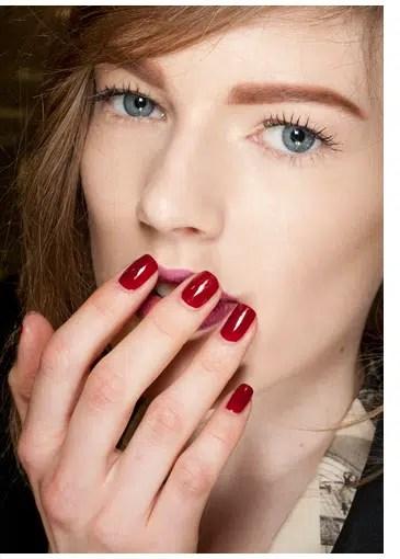 Nuevas tendencias para esmalte de uñas