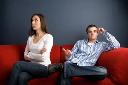 Palabras que nunca debes decirle a tu pareja