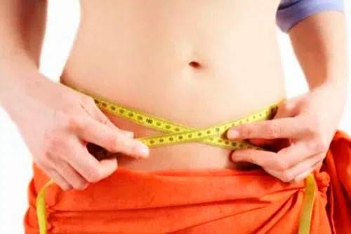 Como bajar de peso sin ejercicios ni dietas y
