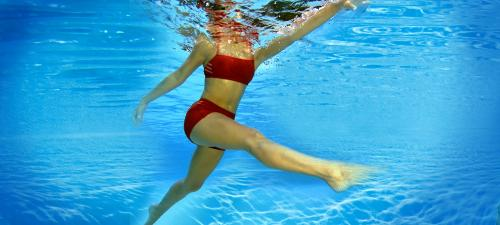 Practica Aquagym
