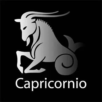 """Predicción anual del signo zodiacal del mes """"CAPRICORNIO"""""""