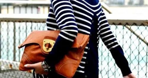 Qué dice el bolso de una mujer?