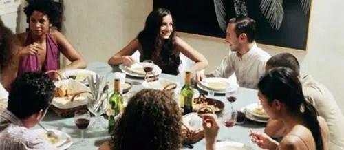 ¿Qué hacer si nos hemos pasado con la cena de anoche? Parte I