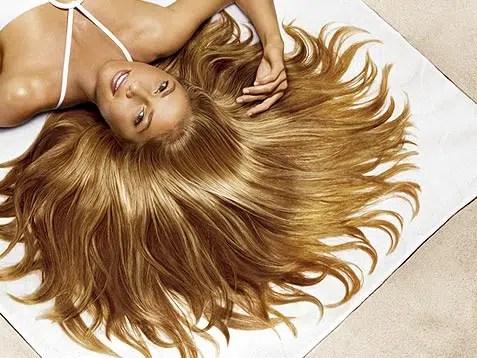 ¿Qué tipo de champú debes utilizar para el cabello?