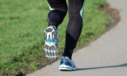 Razones por las que correr es bueno para bajar de peso