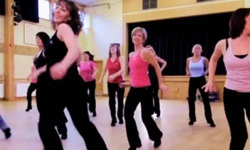 Razones por las que debes hacer aerobics